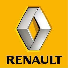 الشركة المصرية العالمية للسيارات - رينو