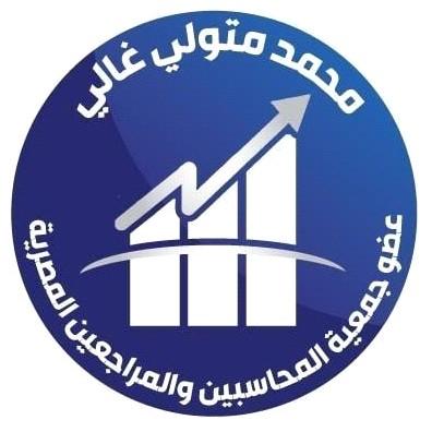 محمد متولى محاسبون ومراجعون