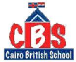 المدرسة البريطانية بالقاهرة